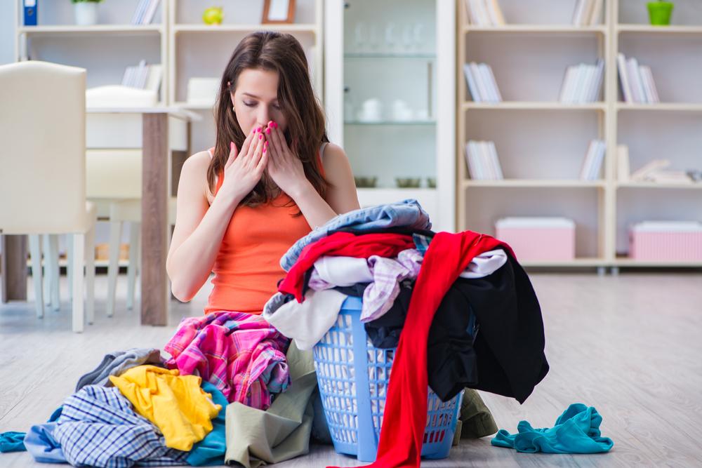 5 вещей, которые не стоит носить дома, даже если вас никто не видит