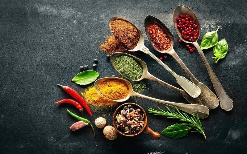 13 супер продуктов, ускоряющих метаболизм