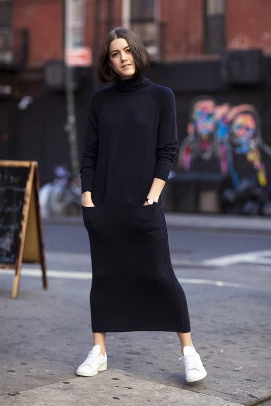 3 самых модных платья этой осени