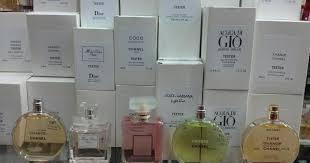 Пробники, тестеры, миниатюры: о новинках парфюмерии