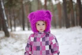 Утепляем детей на зиму: что выбрать — шерсть или флис?