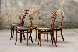 Что такое венские стулья?