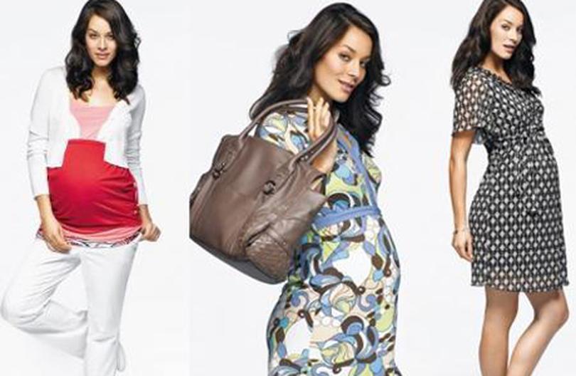 О преимуществах одежды для беременных