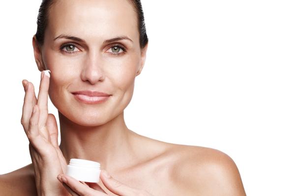 Уход за кожей лица после 40 лет: все секреты