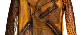 Одежда из целлюлозы