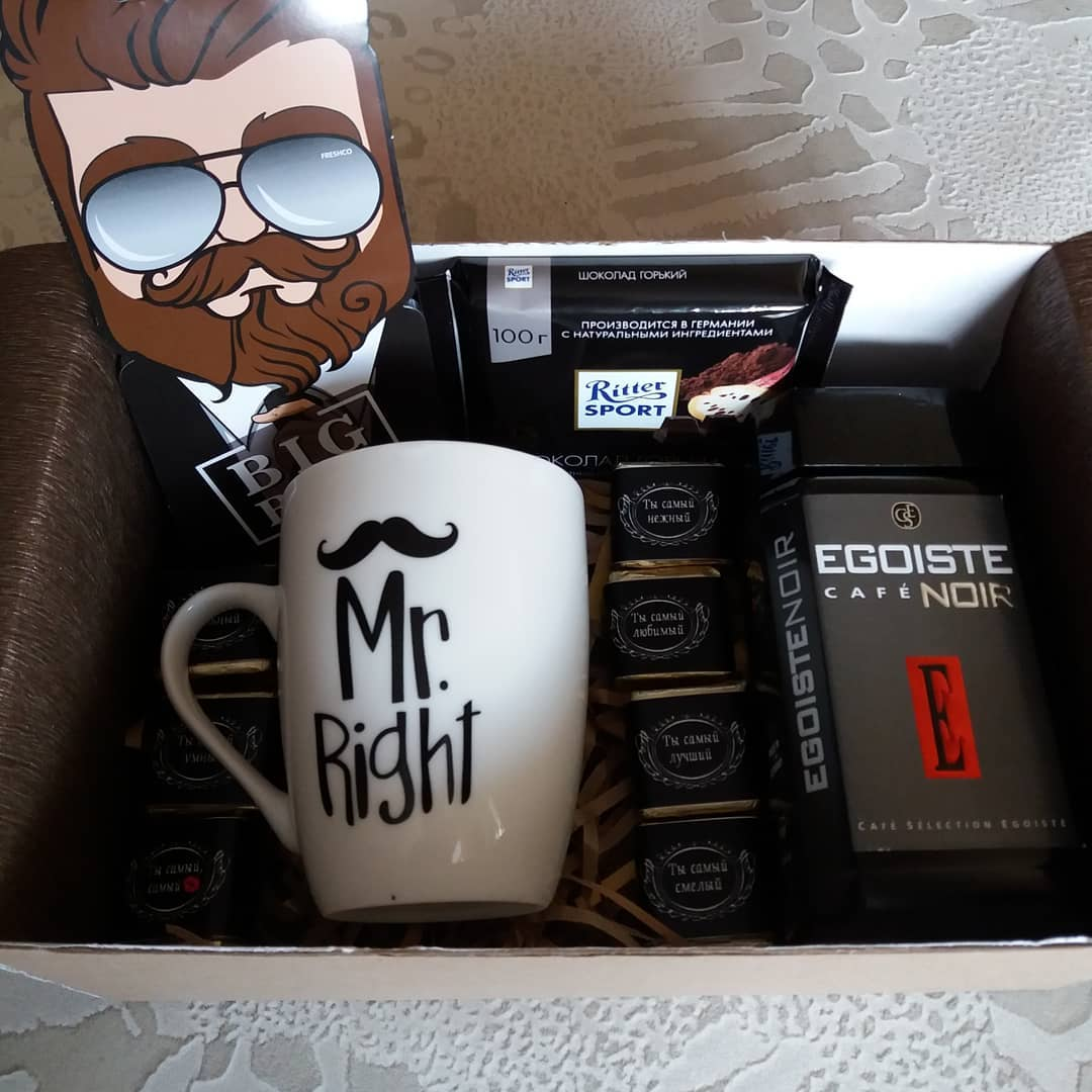 23 идеи оригинальных, но недорогих подарков мужчинам ко Дню защитника Отечества