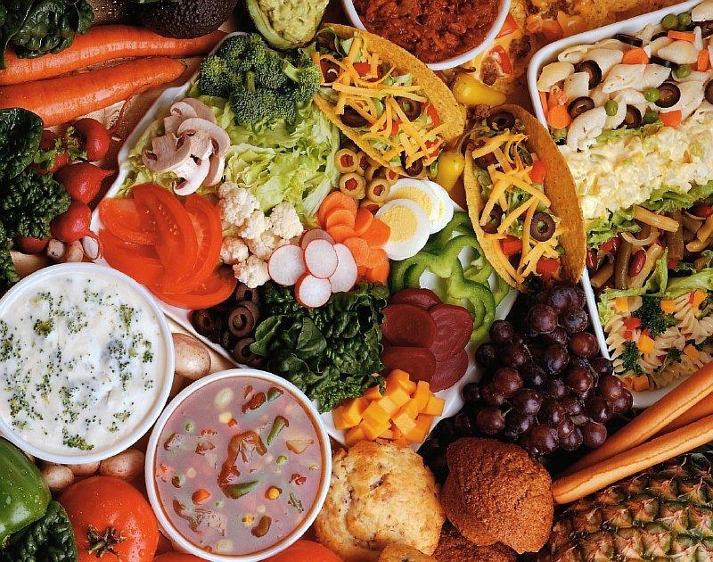Лечебные диеты для похудения