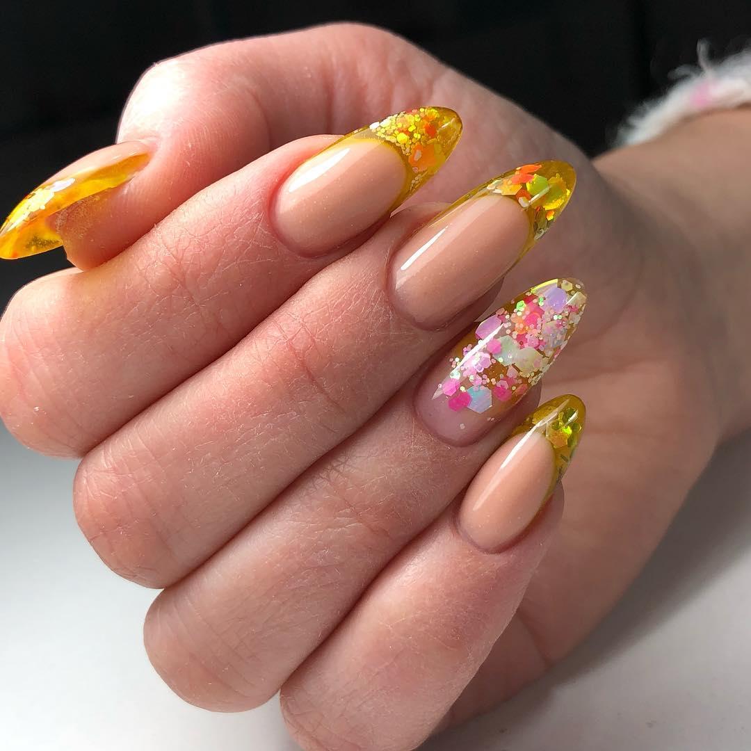 Наращивание ногтей акрилом в домашних условиях: пошаговые инструкции для начинающих