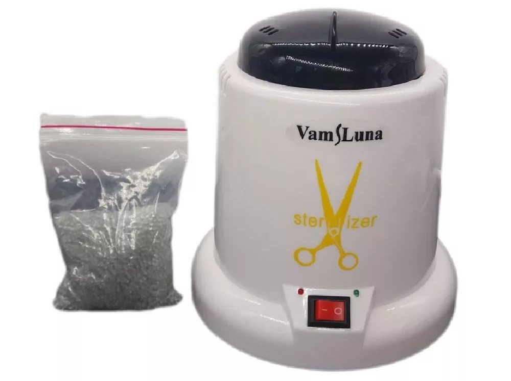 аппарат для стерилизации инструментов