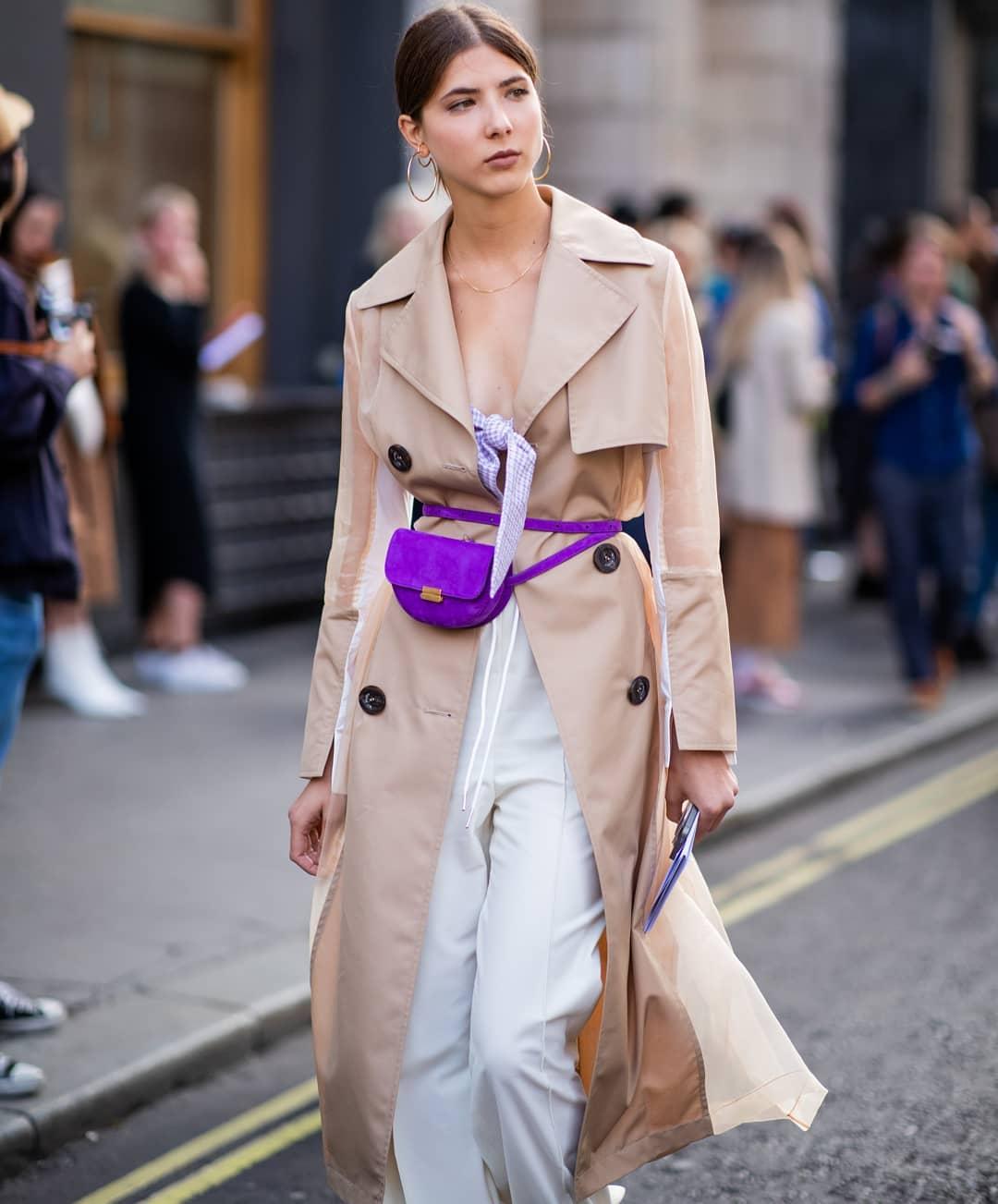 Модные женские сумки 2019 года на все случаи жизни