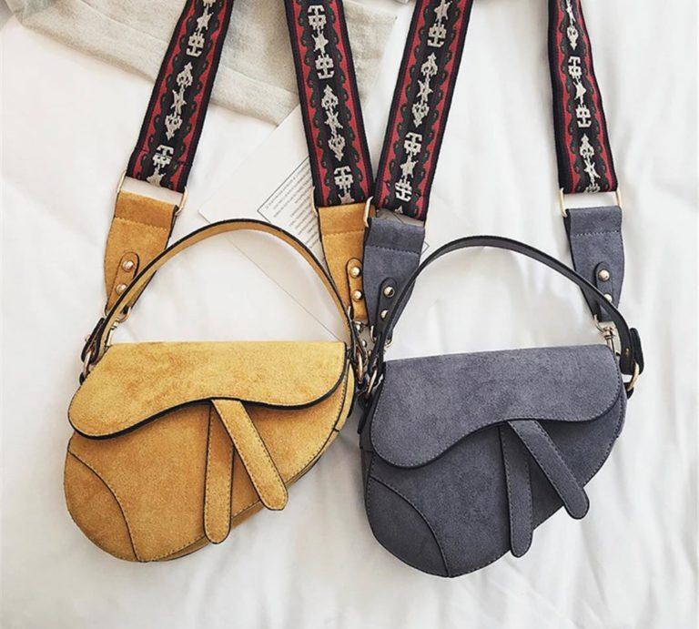 893e0114072a Модные сумки 2019: тенденции зимы, осени, весны и лета, фото, цвета ...