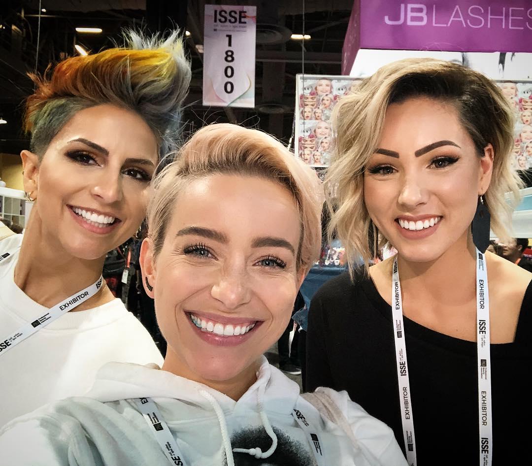 Модные стрижки на короткие волосы: тренды 2019 года