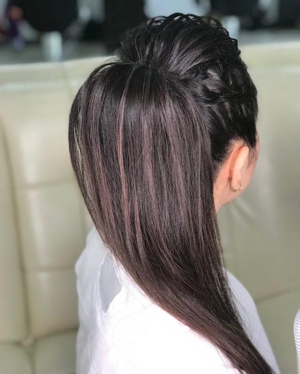 Легкие и быстрые прически для длинных волос на каждый день