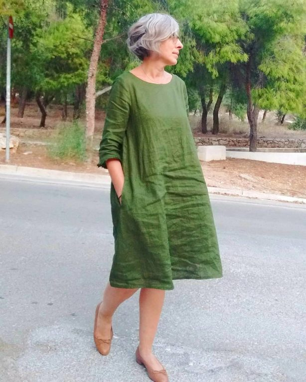 Модные платья, в которых любая женщина будет выглядеть эффектно этой весной