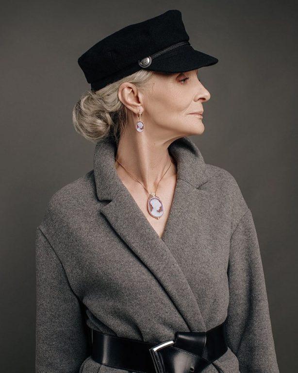 Как одеваться женщине в 50 лет: стильные фото, советы, идеи