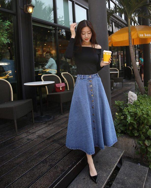Какие юбки будут модны весной 2019