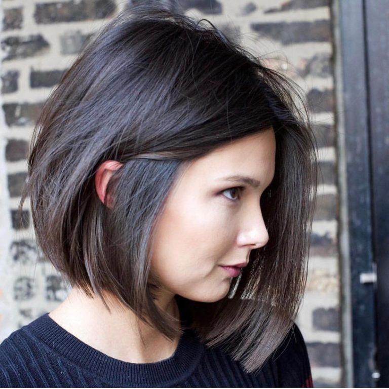 60 модных идей каре: стрижка, которая никогда не будет скучной