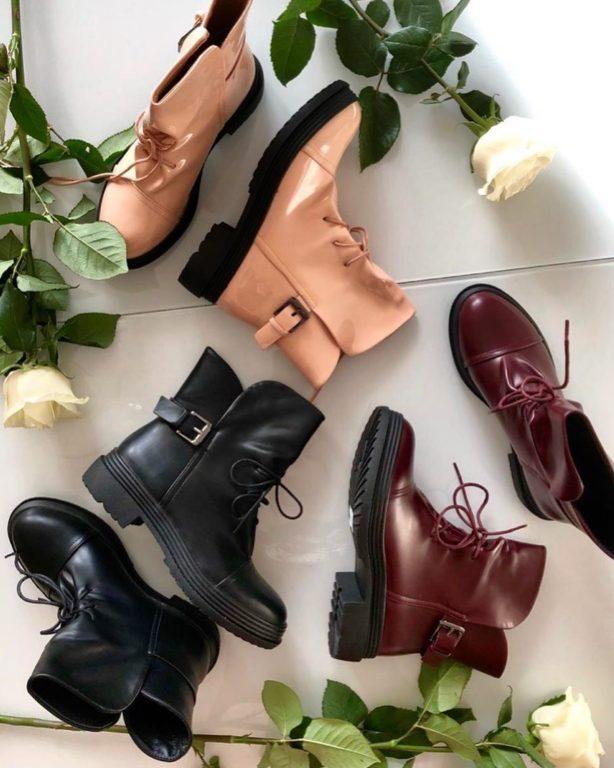 Какие ботильоны будут модны весной 2019