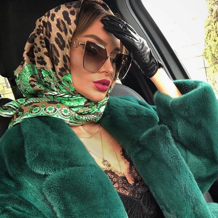 Модные головные уборы 2019 для женщин после 40