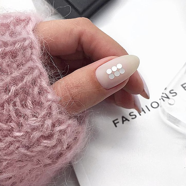 80 идей модного весеннего маникюра 2019: главные тенденции, перед которыми не устоять