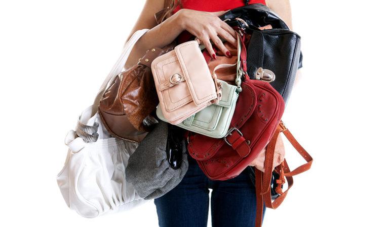 Зная эти 11 лайфхаков, вы перестанете выбрасывать старые сумки
