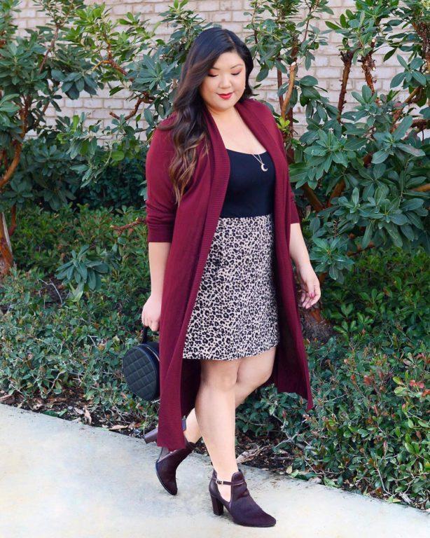 Как избежать ошибок в одежде, которые подчеркивают выступающий животик