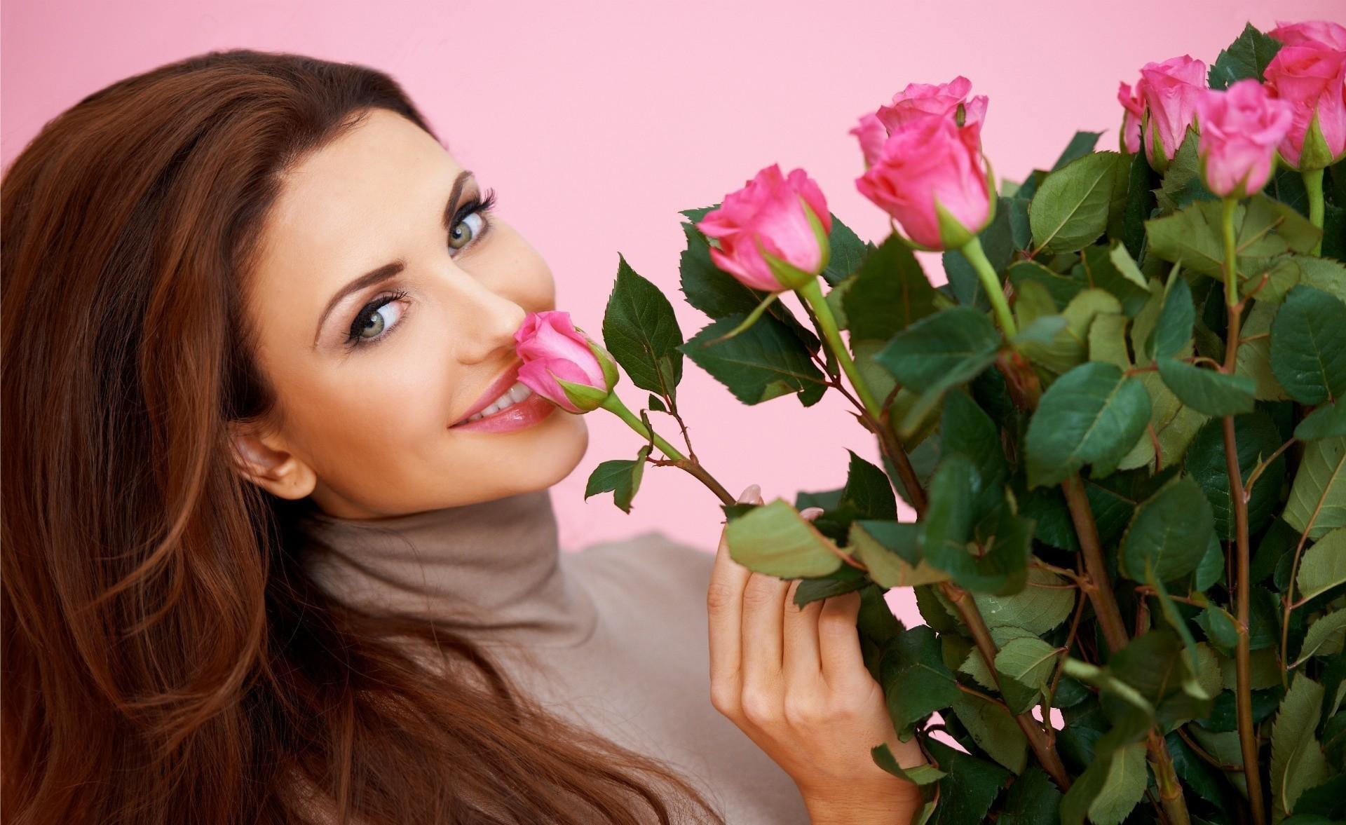 О чем говорят цветы, которые мужчина подарил вам на 8 марта