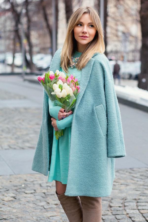 Какие цвета в одежде приносят удачу женщинам разных знаков Зодиака