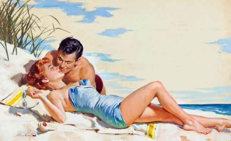 Как раскрыть природную сексуальность, которая есть в каждой женщине: 5 отличных советов