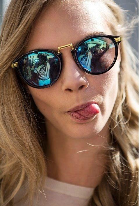 6 вариантов модных женских солнцезащитных очков на весну-лето 2019