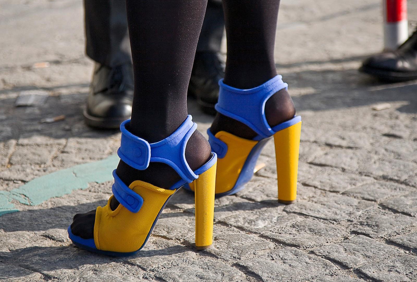 Модные табу весны 2019: сочетания, которые делают из вас клушу