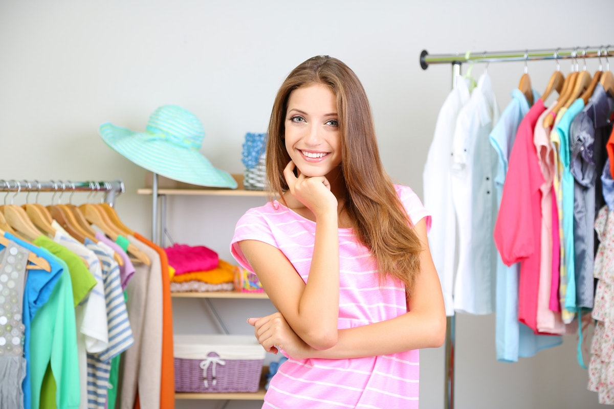 6 царских привычек в одежде, которые может позволить себе любая женщина
