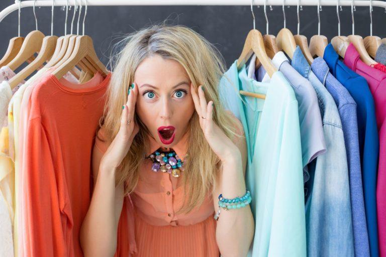 Одежда должна быть уместной: как не выглядеть нелепо в разных ситуациях