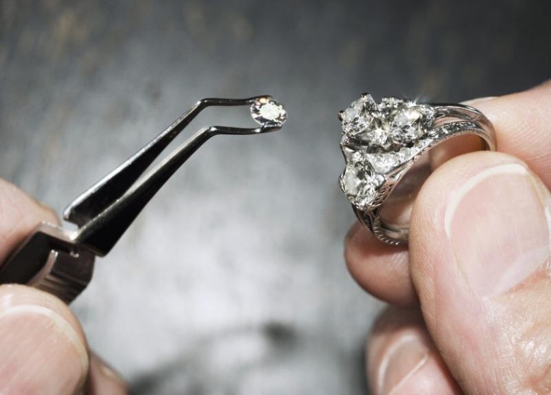 К чему потерять камень из кольца