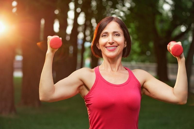 Продукты, которые превращают углеводы в мышцы, а не жиры