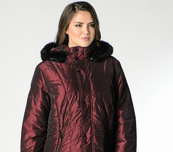 Как выбрать куртку, которая будет стройнить