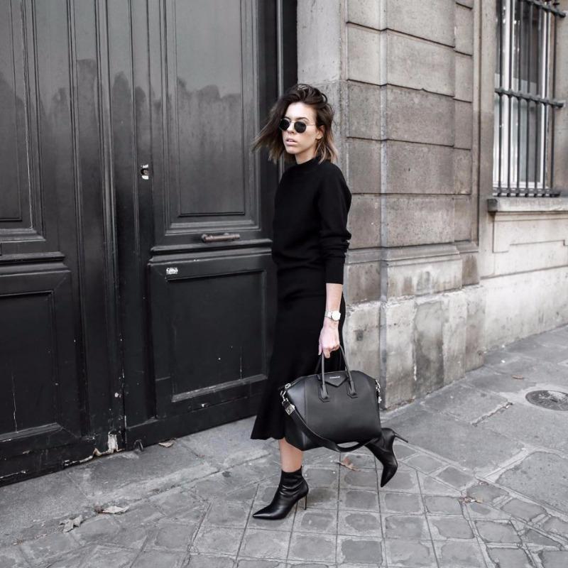 Какая одежда выдает в женщине низкую самооценку