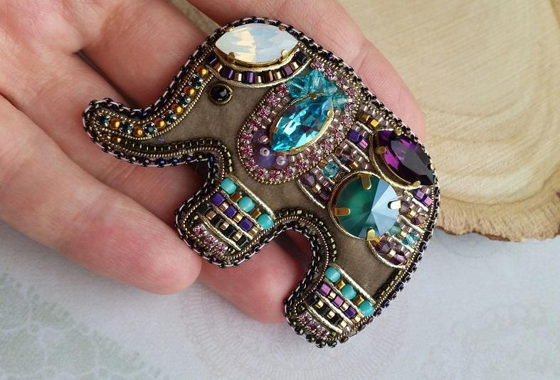 5 украшений, которые принесут удачу тому, кто их носит