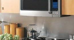 Встраиваемая микроволновая печь: о преимуществах