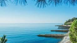 Чёрное море: о преимуществах отдыха в 2020 году
