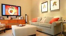 Как подобрать цвет дивана к интерьеру в гостиной!