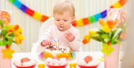 Детский день рождения: тонкости организации