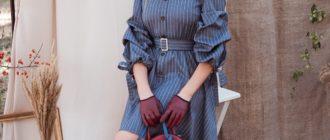 Тренды и новинки нарядных платьев: в чем выйти в свет