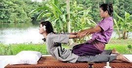 SPA для духовного и физического восстановления