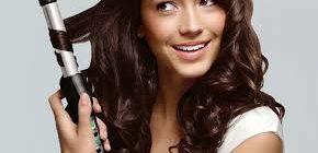 Плойка для волос - надёжный помощник каждой модницы - красавицы