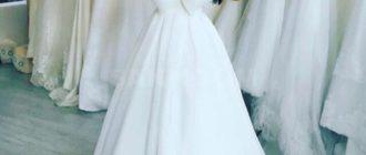 Аренда свадебного платья: отличная идея