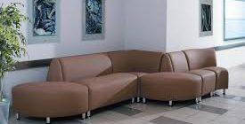 Как выбрать диван в офис?