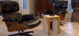 Кресло для руководителя: особенности выбора