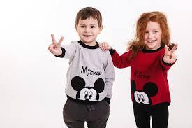 Трикотажная одежда для детей и взрослых: модно и комфортно