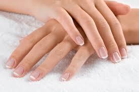Косметика для рук і нігтів